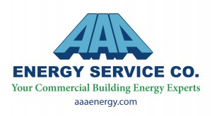 AAA Logo with tagline 2014