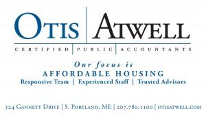 Otis Atwell Logo 2014