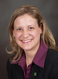 Jennifer Sirois head shot 2011