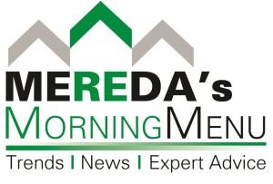 MEREDA Morning Menu
