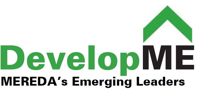 DevelopME is a Committee of the  Maine Real Estate & Development Association